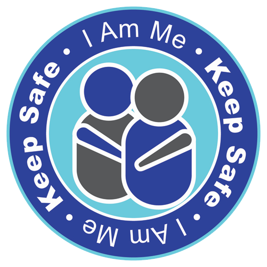 Keep Safe - I Am Me