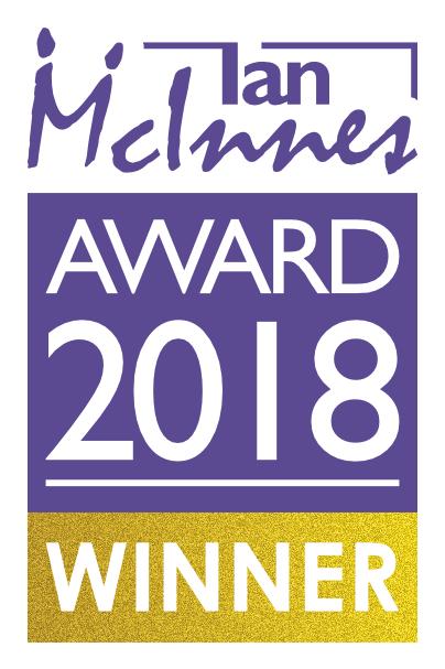 ima 2018 winner logo