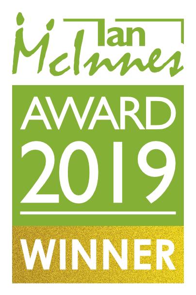 ima 2019 winner logo