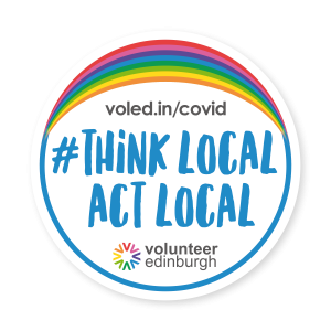 Think Local, Act Local