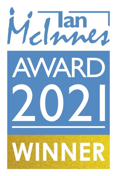 ima 2021 winner logo